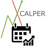 Xcalper Economic Calendar