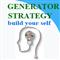 Generator strategy