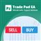 PZ Trade Pad EA