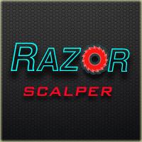 Razor scalper