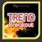 Trend Breakout Patterns Scanner