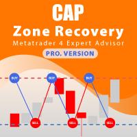 CAP Zone Recovery EA PRO