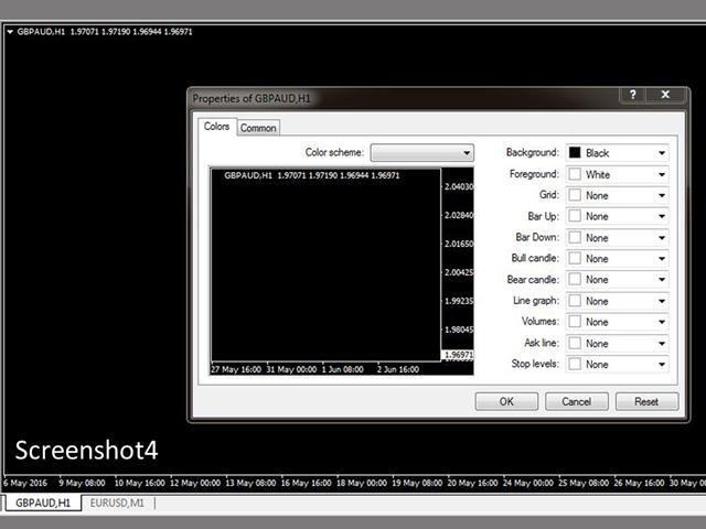 Genesis matrix trading system download