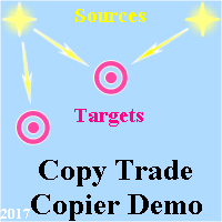 Copy Trade Copier Demo