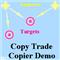 Copy Trade Copier Demo