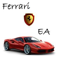 Ferrari EA