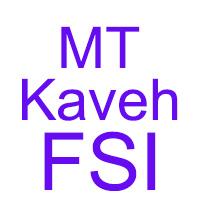 Kaveh FSI