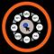 MultiCharts Time Frames Changer MT4