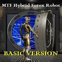 MTF Basic Forex Robot