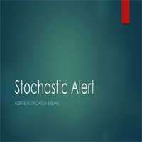 Stochastic Alert Mounir