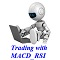 Trading with MACD and RSI