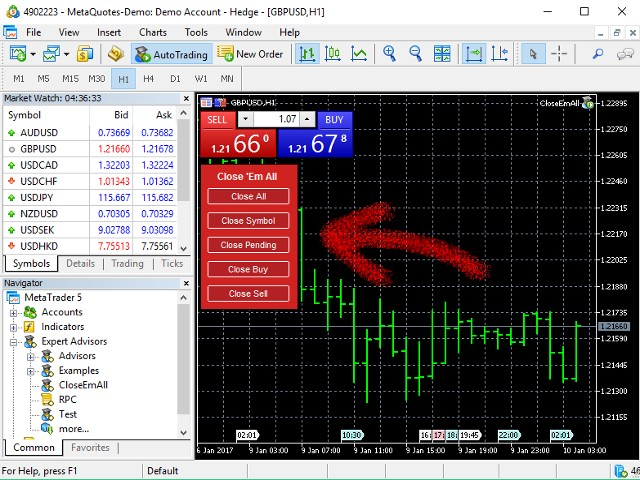 Close Em All MQL5
