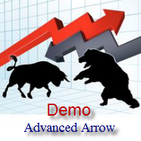 Advanced Arrow Demo