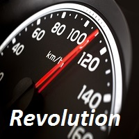 Speed Revolution