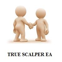 True Scalper EA