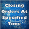 Closing Orders At Specified Time EA