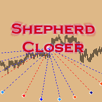 Shepherd Closer EA Full Version
