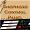 Shepherd Control Panel