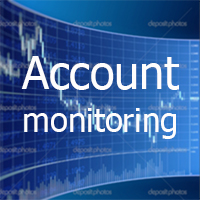 Account monitoring