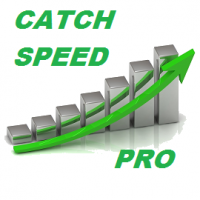 Catch Speed Pro