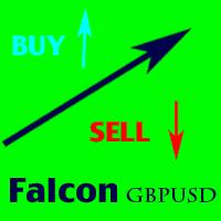 Falcon GBPUSD