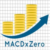 MACD cross Zero Trend Alert