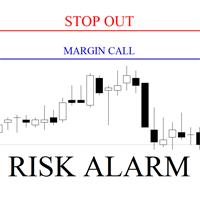 Risk Alarm DEMO