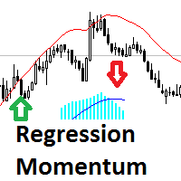 Linear Regressin Momentum