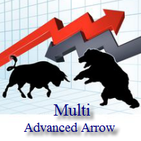 Multi Advanced Arrow