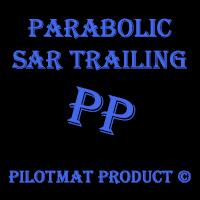 Parabolic SAR Trailing