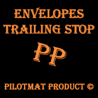 Envelopes Trailing Stop