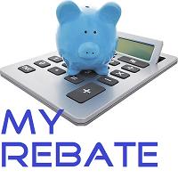 My Rebate