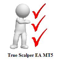 True Scalper EA MT5