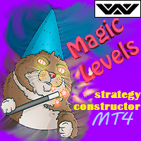 WY Magic Levels MT4