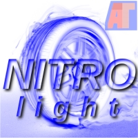 EA Nitro Light
