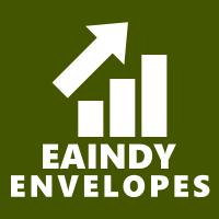 EaINDY Envelopes