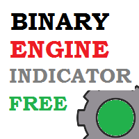Binary Engine Indicator
