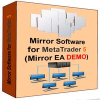 Mirror EA DEMO for MT5