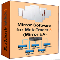 Mirror EA for MT5