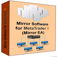 Mirror EA for MT5