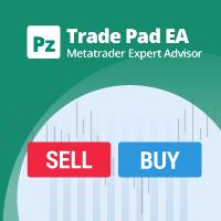 PZ Trade Pad MT5