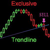 Exclusive Trendline