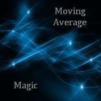 Magic Moving Average MT5