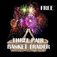 Three Pair Basket Trader Free