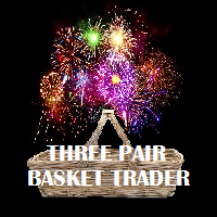Three Pair Basket Trader