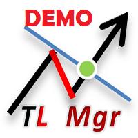 Trendline Trade Manager Demo