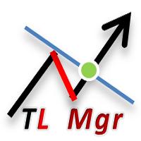 Trendline Trade Manager