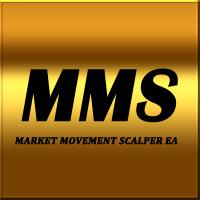 Market Movement Scalper