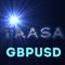 TAASA gbpusd