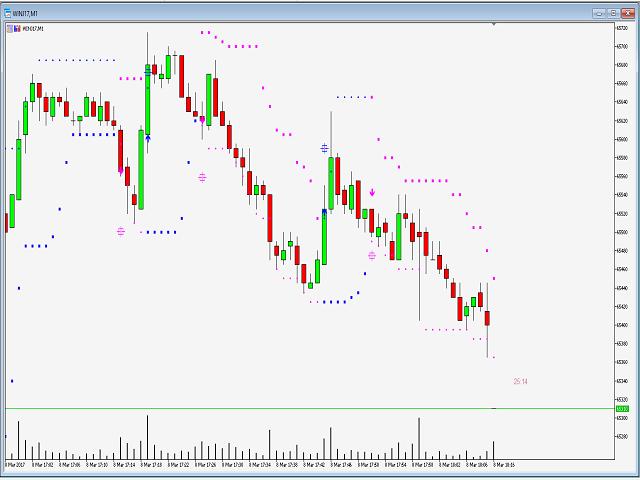 TradeLeader Indicator